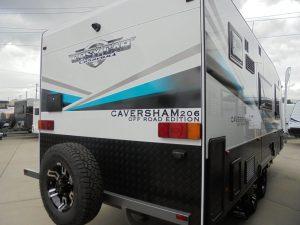 New Caravans Gold Coast